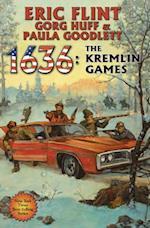 1636 the Kremlin Games af Eric Flint