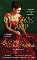 A Winter Scandal af Candace Camp
