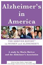 Alzheimer's in America af Maria Shriver
