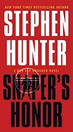 Sniper's Honor af Stephen Hunter