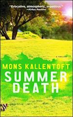 Summer Death (Malin Fors Thrillers, nr. 2)