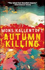 Autumn Killing (Malin Fors Thrillers, nr. 3)