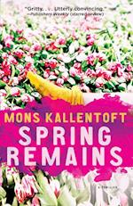 Spring Remains (Malin Fors)