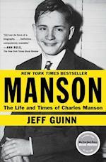 Manson af Jeff Guinn