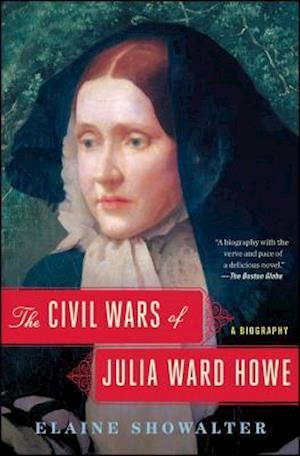 Bog, paperback The Civil Wars of Julia Ward Howe af Elaine Showalter