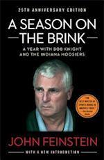 A Season on the Brink af John Feinstein
