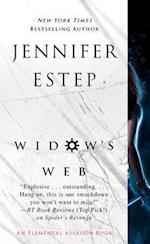 Widow's Web af Jennifer Estep