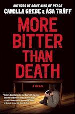 More Bitter Than Death (Siri Bergman)