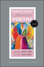The Best of the Best American Poetry af David Lehman