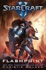Flashpoint (Starcraft II Gallery Books)