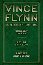 Vince Flynn Collectors' Edition #3