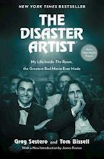 Disaster Artist af Greg Sestero