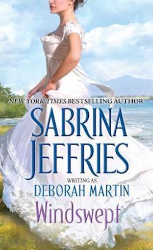 Bog, paperback Windswept af Sabrina Jeffries