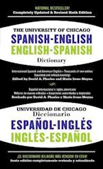 The University of Chicago Spanish-English Dictionary / diccionario Universidad de Chicago Ingles-Espanol