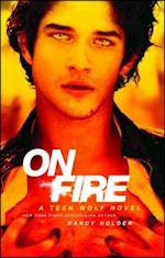 On Fire (Teen Wolf)