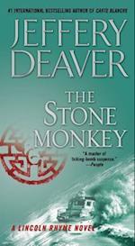 The Stone Monkey af Jeffery Deaver