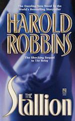 Stallion af Harold Robbins