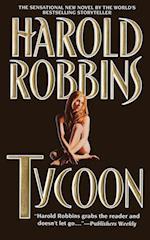 Tycoon af Harold Robbins
