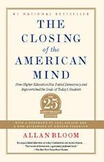 The Closing of the American Mind