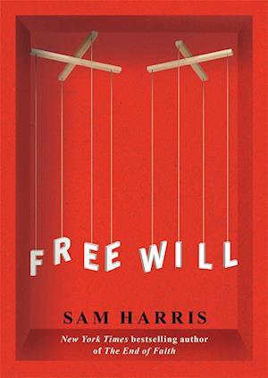 Bog, paperback Free Will af Sam Harris