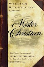 Mister Christian af William Kinsolving