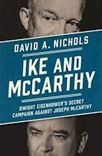 Ike and McCarthy af David A. Nichols