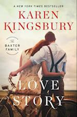 Love Story (Baxter Family, nr. 1)