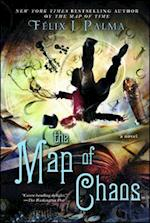 The Map of Chaos (The Map of Time Trilogy, nr. 3)
