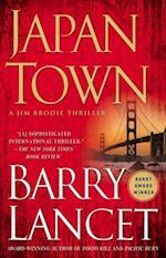 Japantown af Barry Lancet