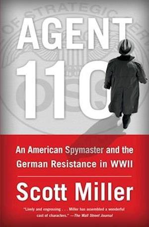 Bog, paperback Agent 110 af Scott Miller