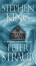 The Talisman af Stephen King, Peter Straub