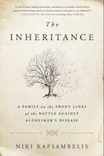 Inheritance af Niki Kapsambelis