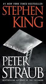 Black House af Peter Straub, Stephen King