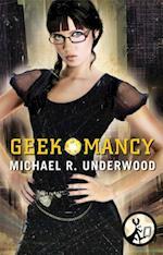 Geekomancy af Michael R. Underwood