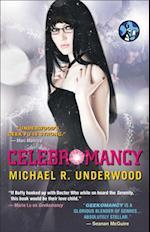Celebromancy af Michael R. Underwood