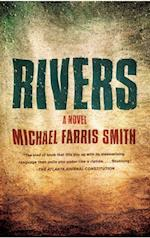 Rivers af Michael Farris Smith