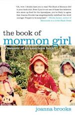 The Book of Mormon Girl af Joanna Brooks