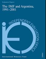 IMF and Argentina, 1991-2001