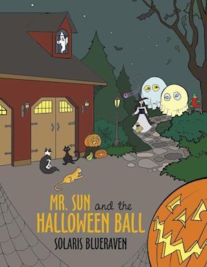 Mr. Sun and the Halloween Ball