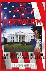 Abcs of Liberalism af Steven Adams