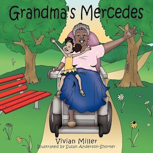 Grandma's Mercedes