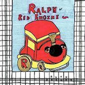 Ralph the Red Engine