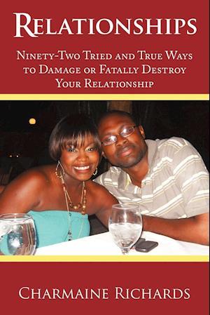 Bog, paperback Relationships af Charmaine Richards