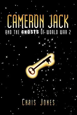 Cameron Jack and the Ghosts of World War 2
