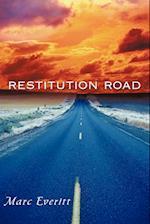 Restitution Road af Marc Everitt