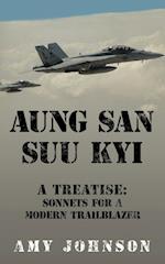 AUNG SAN SUU KYI A Treatise af Amy Johnson