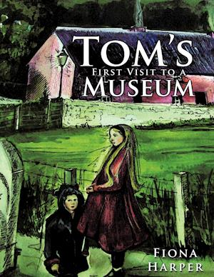 Tom's First Visit to a Museum