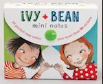 Ivy + Bean Mini Notes
