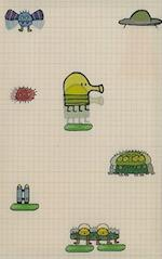 Doodle Jump Journal