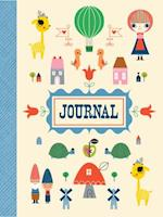 Storybook Journal af Suzy Ultman